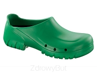 Birkenstock Alpro A 650 Air zielony (green) 040262