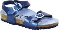 Birkenstock Rio granatowy (graceful sea) wąski 1005429