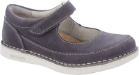 Birkenstock June lavendowy (purple) szeroki 1004846