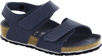 Birkenstock Palu granatowy (hexagon tech blue) wąski 1012643