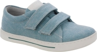 Półbuty Birkenstock Arran  velcro light blue 1004696