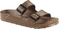 Birkenstock Arizona EVA miedziany (metallic copper) wąski 1001500