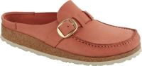 Birkenstock Buckley ceglasty (brick) wąski 1016151