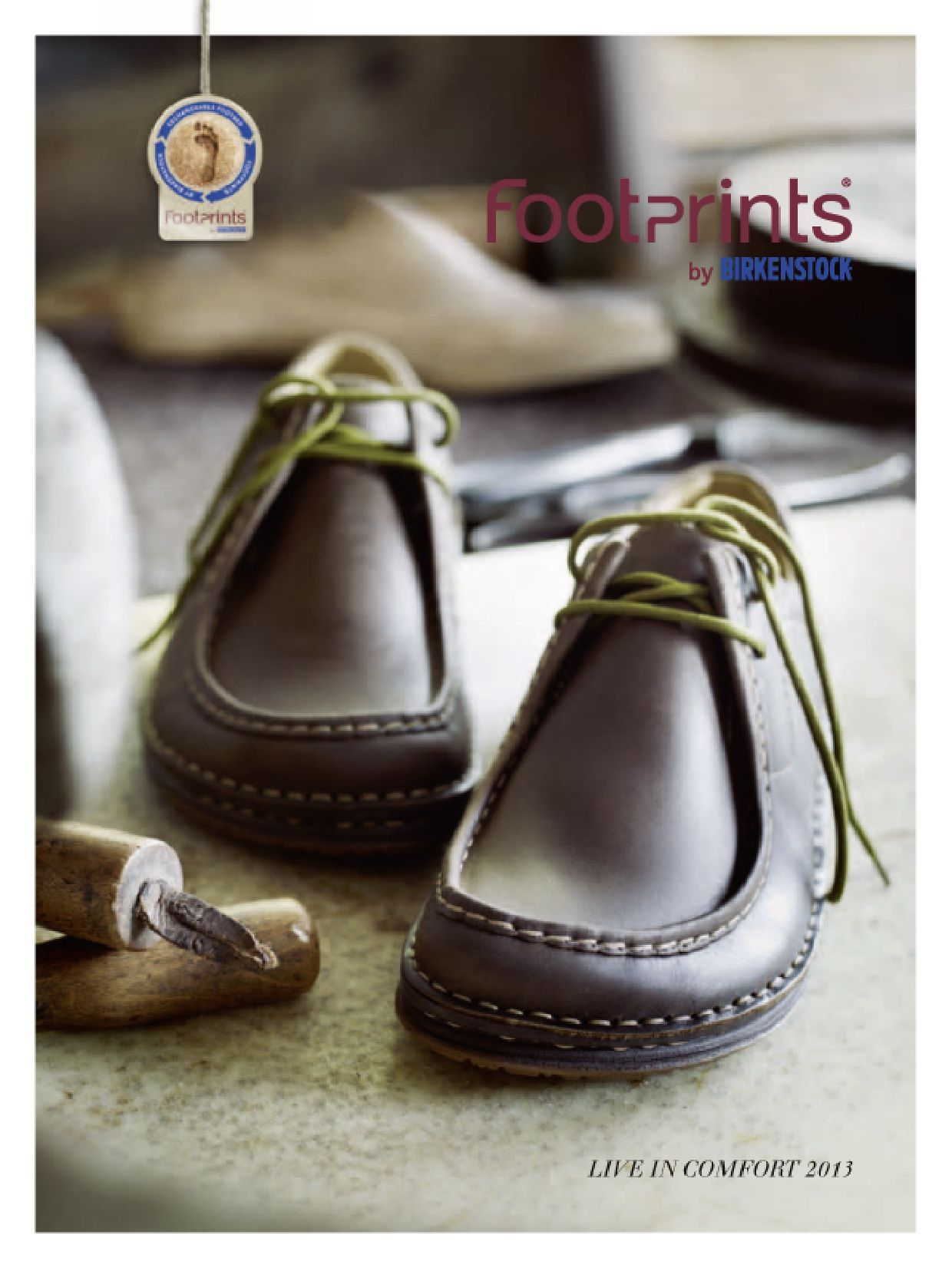 Footprints 2013